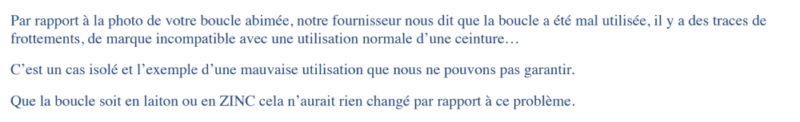 email fournisseur 1