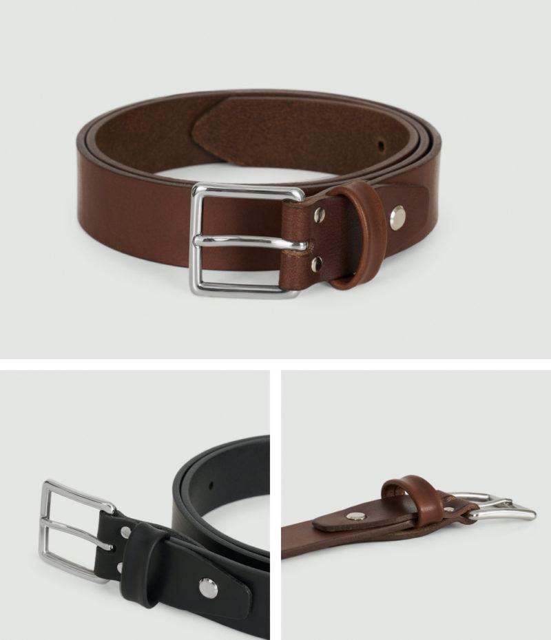 loom ceinture résistante
